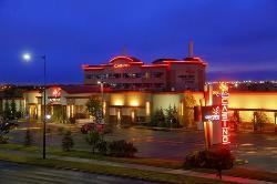 Century Casino and Hotel Edmonton