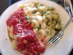 Delucca's Italian Grill