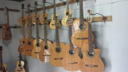 Guitarras Zepeda