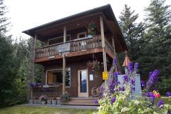 Alaska Paddle Inn