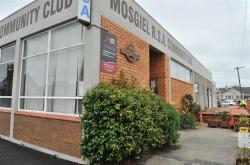 Mosgiel Memorial Rsa
