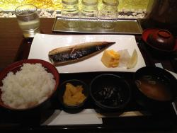 Izakaya Rakuichi