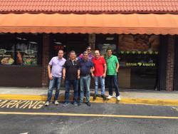 Restaurante Brazil