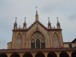 Cimetiere du Monastere de Cimiez