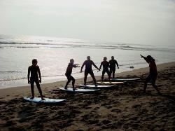 Magic Chile International Surf School