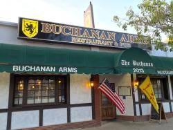 ‪Buchanan Arms‬