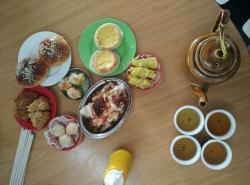Leong Kee Tim Sum Restaurant