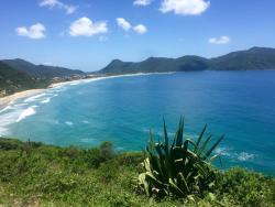 Saquinho Beach