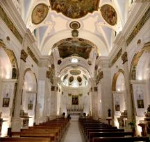 Parrocchia S.Chiara