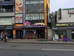 Taco Bell Itaewon