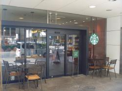 Starbucks Coffee Okayama Lotz