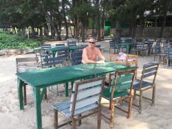 Romson Restaurant and Resort