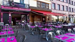 L'Euro Cafe
