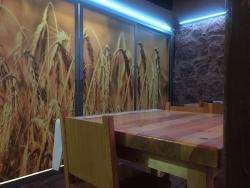 Restaurante-Bar Mano