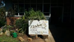 Zimbo's Cafe