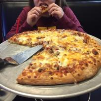 4th Street Pizza