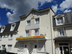 Hotel Restaurant Soleil Levant