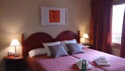 Ayamonte Center Hotel