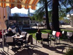 IO Cafebar