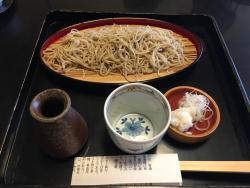 Soba Matsumo