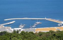 Albany Waterfront Marina