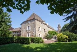 Chateau De Fleurville & Spa