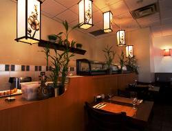 Restaurant Sakura Chi