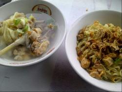 Mie Ayam Bangka 88
