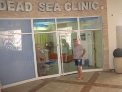 Dead Sea Clinic