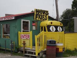 Hank's Fries