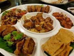 House of Peranakan Cuisine