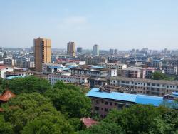 Zhaori International Hotel