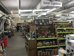 Hollybush Garden Centre