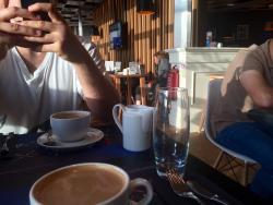 Montreux Jazz Cafe Abu Dhabi
