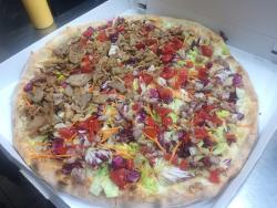 Pizz' Up