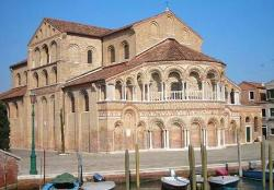 Glass Factory Colleoni