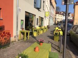 Bistro & Café Gartenliebe