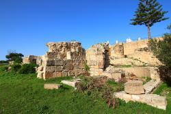 Ruinene i Karthaga