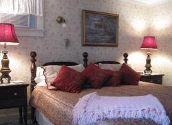 The Hermitage Bed and Breakfast