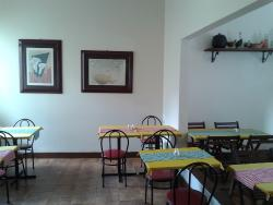Restaurante Manjericao