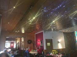 Restaurant und Café Heidehaus