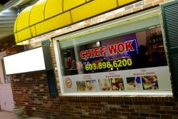 chief wok