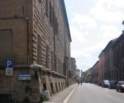 Palazzo Mazzolani