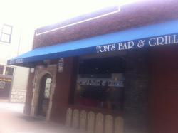 Tom's Bar & Grill