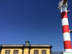 Faro Punta Abona