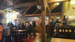Malena's Cafe