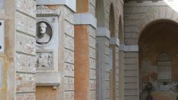 Cimitero Monumentale di Udine