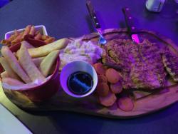 KeBBQ Gourmet Food