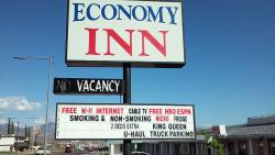 ‪Economy Inn Kingman‬