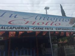 Tu Antojito Criollo